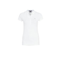 New Chiara Polo Tommy Hilfiger white