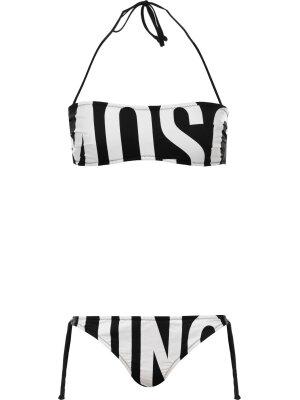 Moschino Swim  Bikini