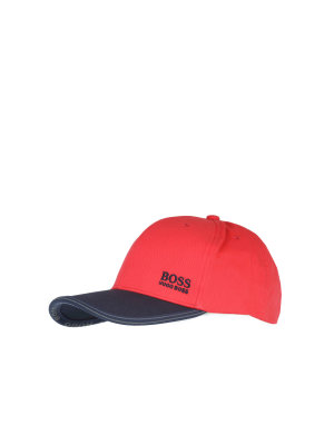 Boss Green Cap 13 Baseball Cap