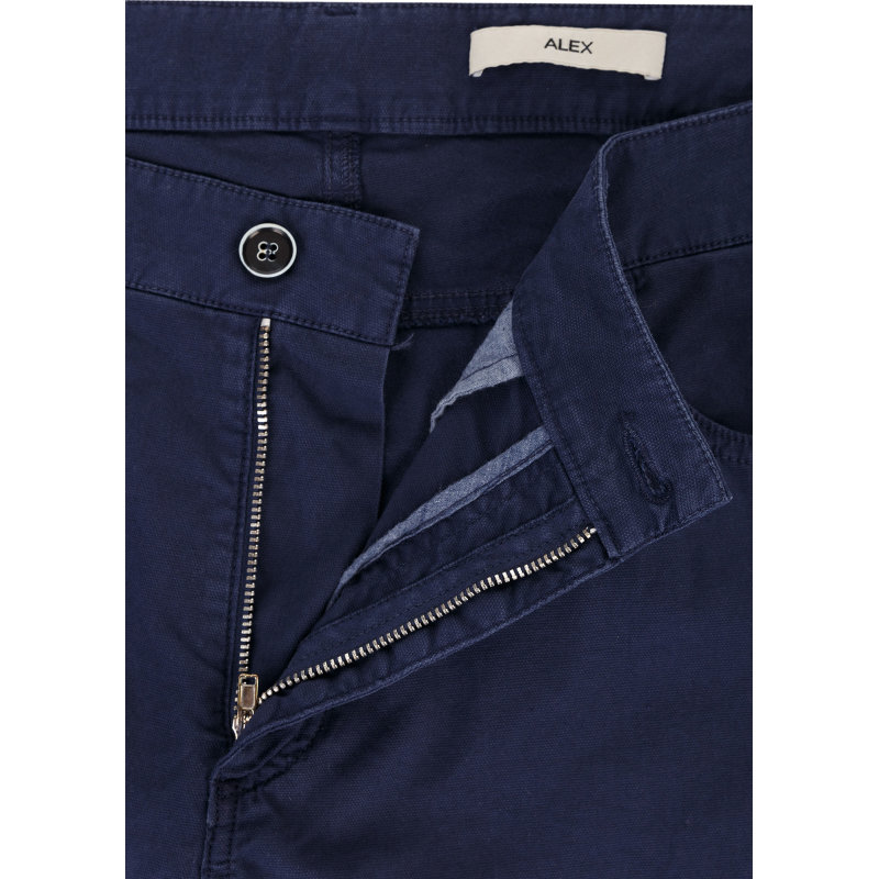 Alex pants Marciano Guess navy blue
