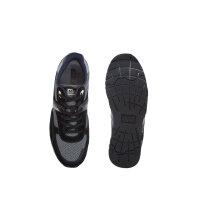Sneakersy Rabari Napapijri czarny