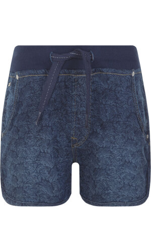 Pepe Jeans London Shorts GIZELLE WAVES | Regular Fit