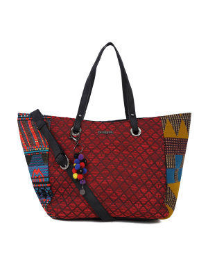 Desigual  Bols Leon Togo shopper bag
