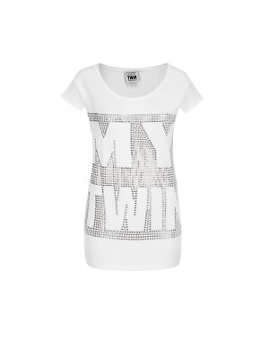 MYTWIN TWINSET T-shirt
