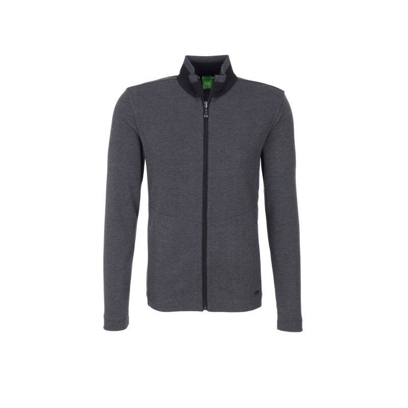 C-Fossa reversible sweatshirt Boss Green black
