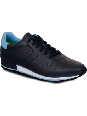 Boss Green Sneakersy Parkour_Runn_lux