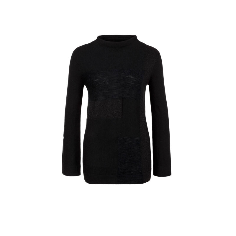 Sweter Oasi Pennyblack czarny