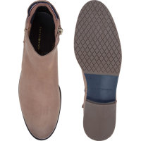Berry 8N boots Tommy Hilfiger beige