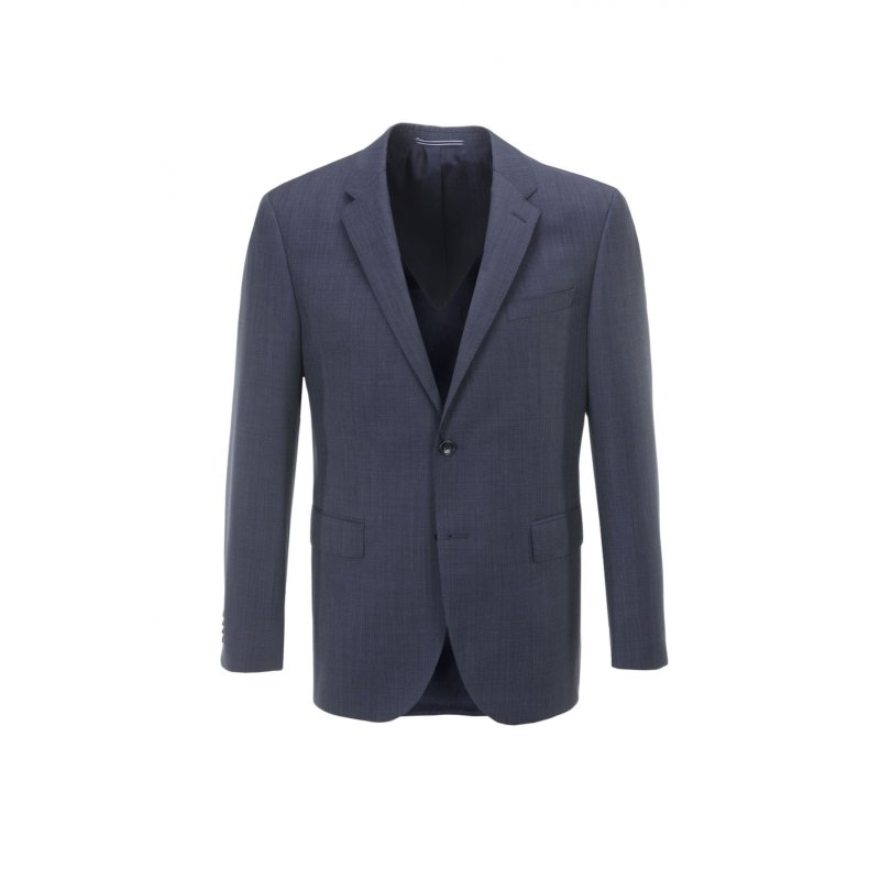 NMR blazer Tommy Hilfiger Tailored navy blue