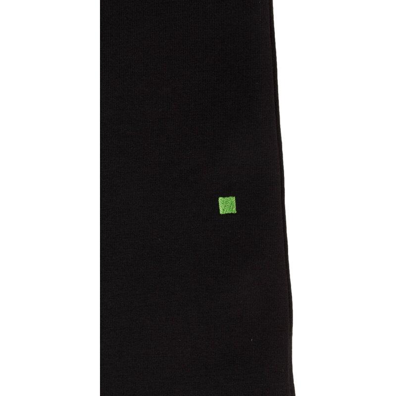 T-shirt Tee 4 Boss Green czarny