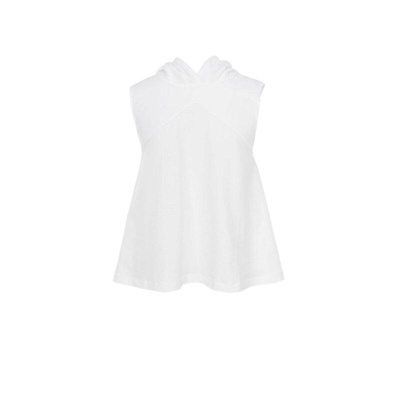 Bluzka Dentellare Pinko biały