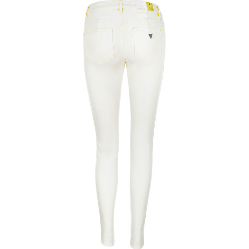 Gemstone Jeans Guess Jeans yellow