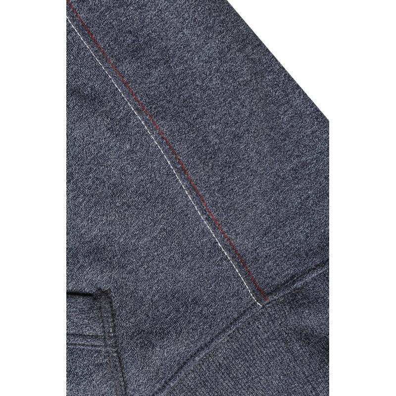 THDM Basic sweatshirt Hilfiger Denim navy blue