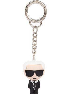 Karl Lagerfeld Ikonik keyring