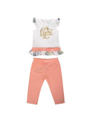 Guess Jeans Bluzka + spodnie