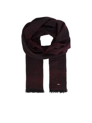Hilfiger Denim Wool shawl Boucle Check