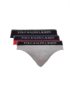 Polo Ralph Lauren Slipy 3 Pack