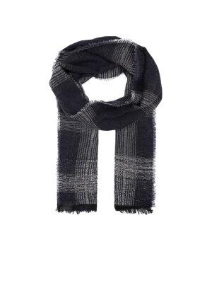 Hilfiger Denim Woollen shawl Boucle Check
