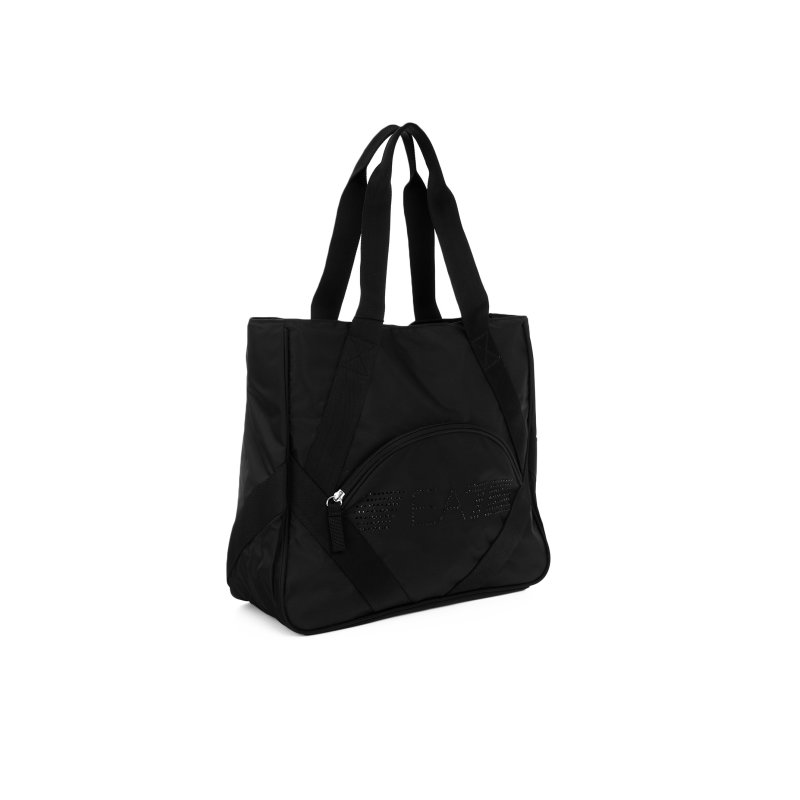 Gym bag EA7 black