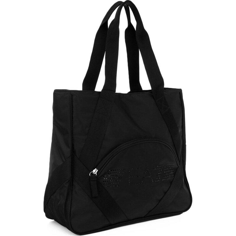 Gym bag EA7 black
