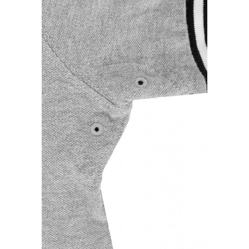 Polo Polo Ralph Lauren szary
