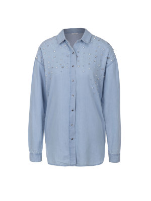 Guess Jeans Relaxed Shirt