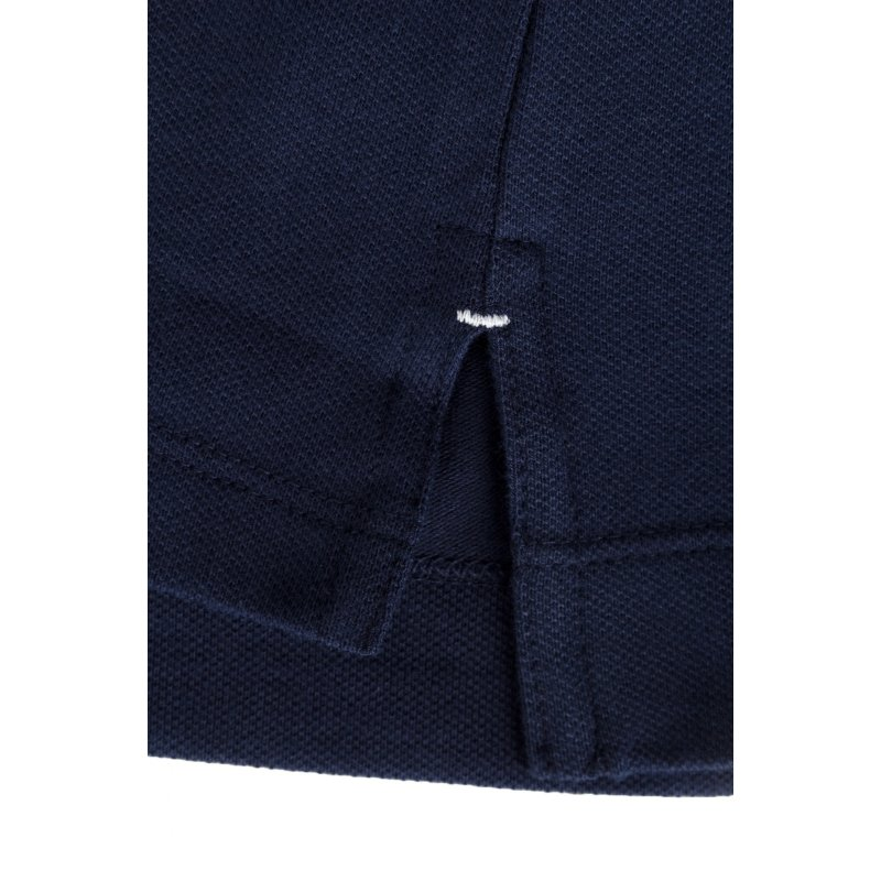 New Chiara Polo Tommy Hilfiger navy blue