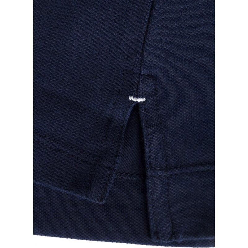 New Chiara Polo Tommy Hilfiger navy blue