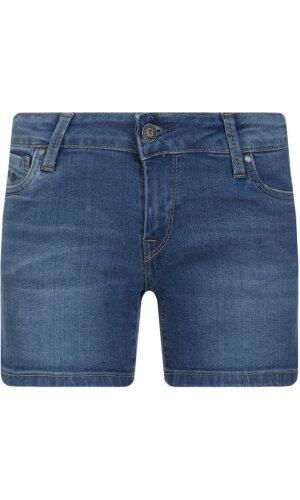 Pepe Jeans London Shorts FOXTAIL | Slim Fit | regular waist