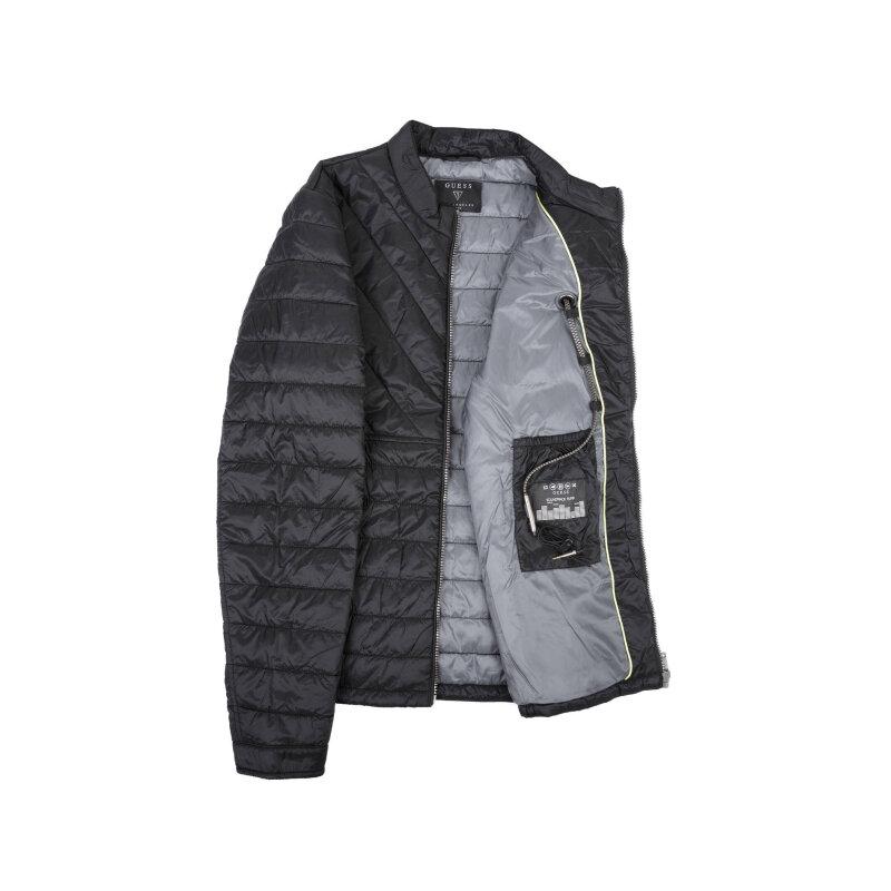 Soundtrack Puffer jacket Guess Jeans black