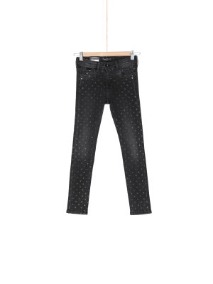 Pepe Jeans London Jeansy Dotty