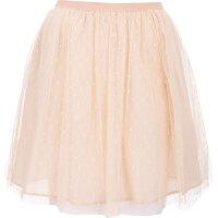 Skirt Red Valentino peach