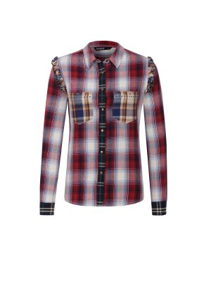 Desigual Shirt Cristina