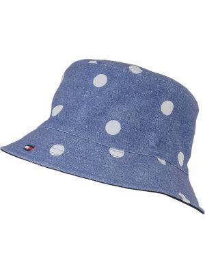 Tommy Hilfiger Dwustronny kapelusz