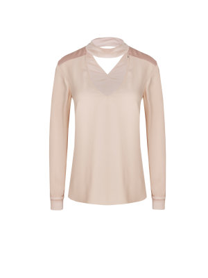 MAX&Co. Perlina blouse