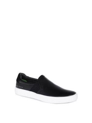 Boss Green Cleah Slip-on Sneakers