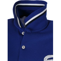 Polo Lacoste L!ve blue