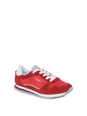 Pepe Jeans London Sneakersy Sydney Color