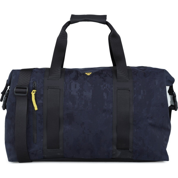 98cbac43163f ... Travel bag Armani Jeans navy blue  932166 7A935 ...