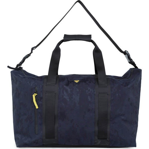 259260c1b727 ... Travel bag Armani Jeans navy blue ...