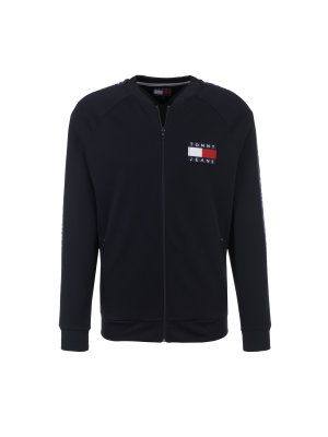 Hilfiger Denim Bluza Tommy Jeans 90s HKnit