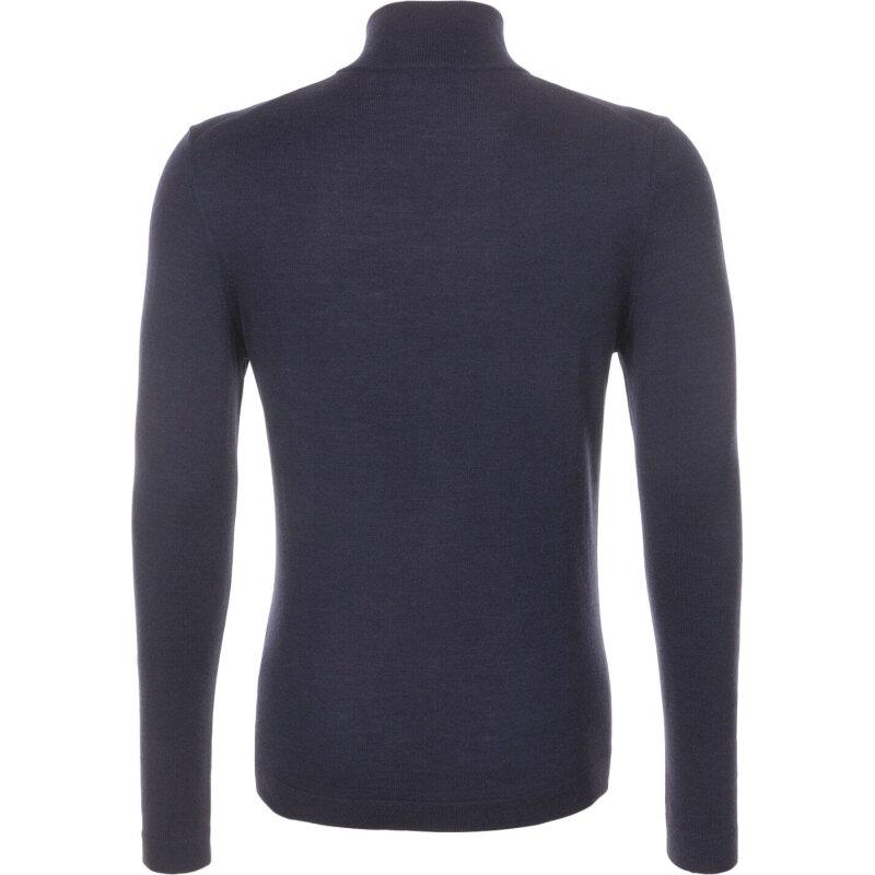 sweter K-Ben Joop! COLLECTION granatowy