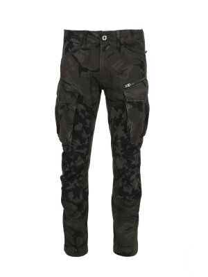 G-Star Raw Jeansy Rovic Zip RC 3D