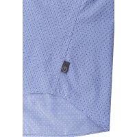 Koszula Armani Collezioni niebieski