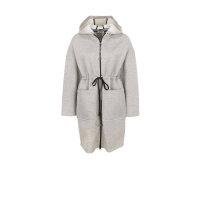 Płaszcz Domenica MAX&Co. szary