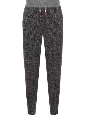 Tommy Hilfiger Spodnie dresowe Herringbone