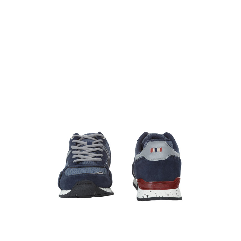 Sneakersy Rabari Napapijri granatowy
