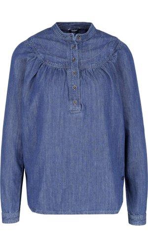 Pepe Jeans London Shirt ALICIA | Regular Fit | denim