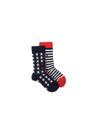 Tommy Hilfiger Socks 2 Pack