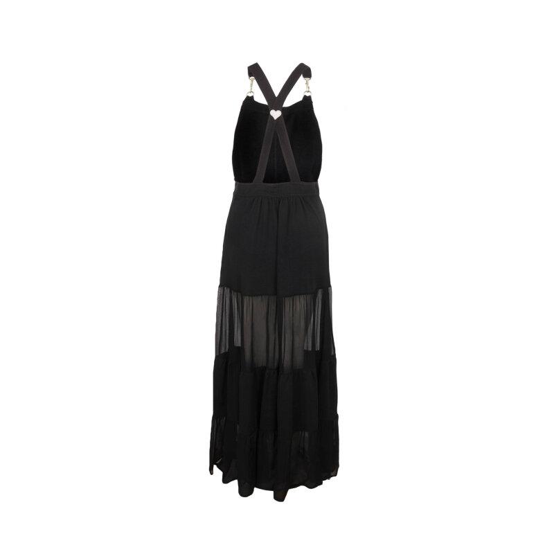 Sukienka Twinset czarny